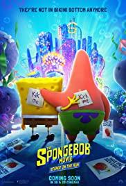 ดูหนังออนไลน์ฟรี The SpongeBob Movie Sponge on the Run | สพันจ์บ็อบ ผจญภัยช่วยเพื่อนแท้ (2020)