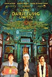 ดูหนังออนไลน์ฟรี The Darjeeling Limited (2007) ทริปประสานใจ