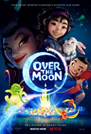 ดูหนังออนไลน์ฟรี OVER THE MOON | เนรมิตฝันสู่จันทรา (2020)
