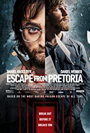 ดูหนังออนไลน์ฟรี Escape from Pretoria | แหกคุกพริทอเรีย (2020)