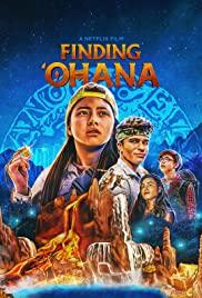 ดูหนังออนไลน์ฟรี inding 'Ohana | ผจญภัยใจอะโลฮา (2021) (Netflix)