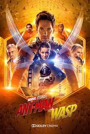 ดูหนังออนไลน์ฟรี Ant Man And The Wasp (2018)