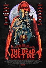 ดูหนังออนไลน์ฟรี The Dead Don't Die (2019) วันซอมบี้ป่วนโลก