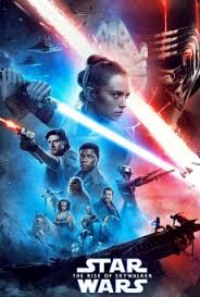 ดูหนังออนไลน์ฟรี Star Wars- Episode IX – The Rise of Skywalk … ตาร์ วอร์ส- กำเนิดใหม่สกายวอล์คเกอร์