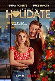 ดูหนังออนไลน์ Holidate | ฮอลิเดท (2020)