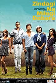 ดูหนังออนไลน์ Zindagi Na Milegi Dobara (2011) ลุยสุดมันส์ แดนฝันสเปน