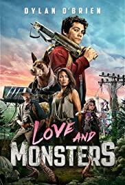 ดูหนังออนไลน์ Love and Monsters | ความรักและสัตว์ประหลาด (2020)