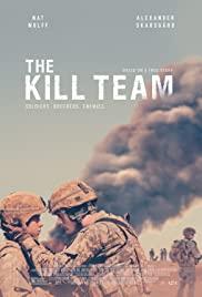 ดูหนังออนไลน์ The Kill Team | ทีมสังหาร (2019)