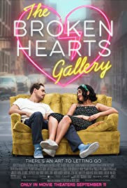 ดูหนังออนไลน์ฟรี The Broken Hearts Gallery | ฝากรักไว้ ในแกลเลอรี่ (2020)
