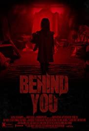 ดูหนังออนไลน์ฟรี Behind You | ซ่อนเงาผี (2020)