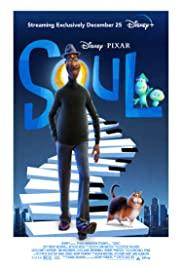 ดูหนังออนไลน์ฟรี Soul | อัศจรรย์วิญญาณอลเวง (2020)