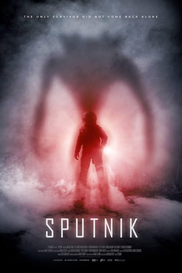 ดูหนังออนไลน์ Sputnik | มฤตยูแฝงร่าง (2020) บรรยายไทย