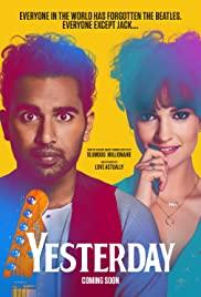 ดูหนังออนไลน์ฟรี Yesterday (2019) เยสเตอร์เดย์