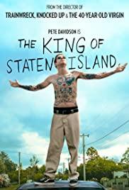 ดูหนังออนไลน์ฟรี THE KING OF STATEN ISLAND | ราชาแห่งเกาะสแตเทน (2020)