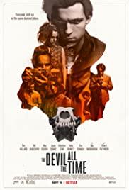 ดูหนังออนไลน์ฟรี The Devil All the Time | ศรัทธาคนบาป (2020)