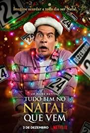 ดูหนังออนไลน์ฟรี Just Another Christmas | คริสต์มาส… อีกแล้ว (2020)