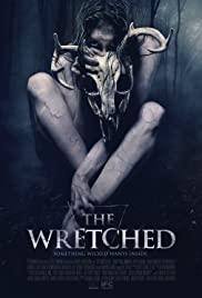 ดูหนังออนไลน์ฟรี The Wretched | คนที่น่าสมเพช (2019)