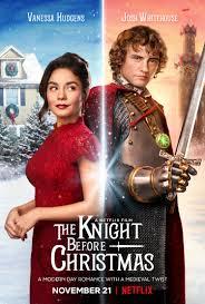 ดูหนังออนไลน์ฟรี The Knight Before Christmas