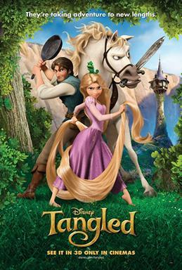 ดูหนังออนไลน์ฟรี Tangled.2010