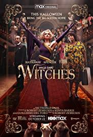 ดูหนังออนไลน์ฟรี The Witches | แม่มด (2020) [Sound Track]