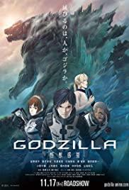 ดูหนังออนไลน์ฟรี Godzilla.Planet.Of.The.Monsters.2017