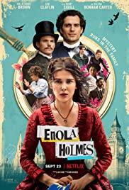 ดูหนังออนไลน์ฟรี ENOLA HOLMES | เอโนลา โฮล์มส์ (2020)