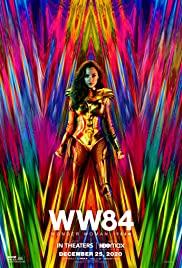ดูหนังออนไลน์ฟรี Wonder Woman 1984 | วันเดอร์ วูแมน 1984 (2020)