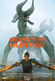 ดูหนังออนไลน์ Monster Hunter | มอนสเตอร์ ฮันเตอร์ (2020) [Zoom]