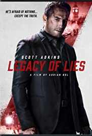 ดูหนังออนไลน์ฟรี Legacy of Lies | (2020)