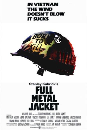 ดูหนังออนไลน์ฟรี Full Metal Jacket (1987) เกิดเพื่อฆ่า