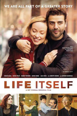 ดูหนังออนไลน์ฟรี Life Itself (2018) ชีวิต…เรื่องเล็ก รักสิ…เรื่องใหญ่