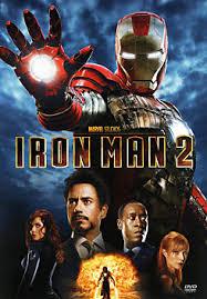ดูหนังออนไลน์ฟรี IRONMAN2