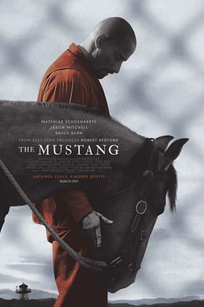 ดูหนังออนไลน์ฟรี The Mustang (2019) ม้าผู้สง่า