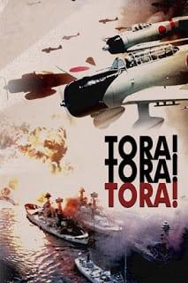 ดูหนังออนไลน์ฟรี ToraTora (1970) โตรา โตรา โตรา