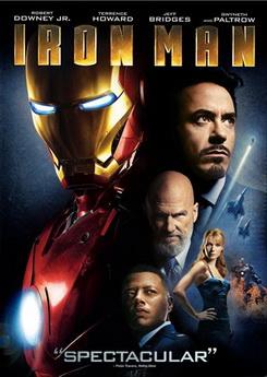ดูหนังออนไลน์ iron man1