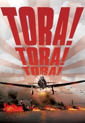 ดูหนังออนไลน์ Tora! Tora! (1970) โตรา โตรา โตรา